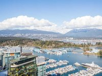 Photo of 3802 1328 W PENDER STREET, Vancouver