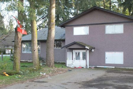 R2441989 - 20388 28 AVENUE, Brookswood Langley, Langley, BC - House/Single Family