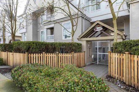 R2441992 - 1 3160 W 4TH AVENUE, Kitsilano, Vancouver, BC - Townhouse