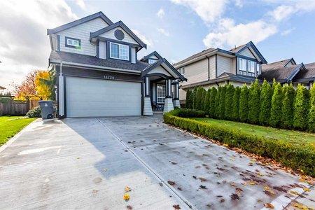 R2442054 - 18728 66 AVENUE, Cloverdale BC, Surrey, BC - House/Single Family