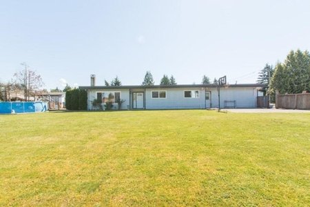 R2442061 - 22621 BROWN AVENUE, East Central, Maple Ridge, BC - House/Single Family