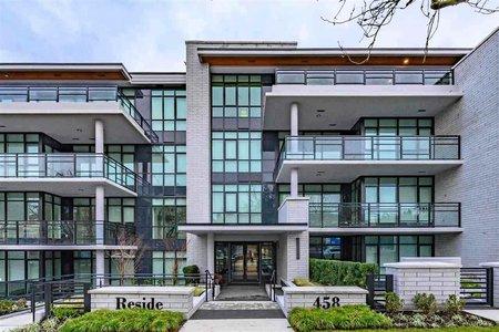 R2442088 - 107 458 W 63RD AVENUE, Marpole, Vancouver, BC - Apartment Unit