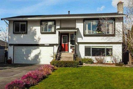 R2442107 - 21275 95 AVENUE, Walnut Grove, Langley, BC - House/Single Family