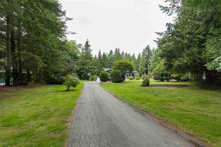 R2442115 - 24271 63A CRESCENT, Salmon River, Langley, BC - House with Acreage