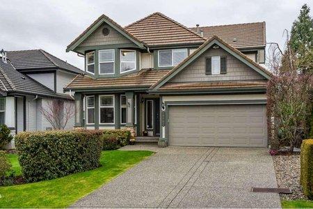 R2442171 - 18167 66 AVENUE, Cloverdale BC, Surrey, BC - House/Single Family