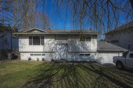 R2442358 - 12123 96 AVENUE, Cedar Hills, Surrey, BC - House/Single Family