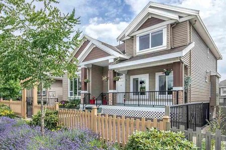 R2442381 - 20202 72 AVENUE, Willoughby Heights, Langley, BC - House/Single Family
