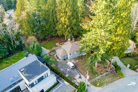 R2442397 - 4325 MORGAN CRESCENT, Cypress, West Vancouver, BC - House/Single Family