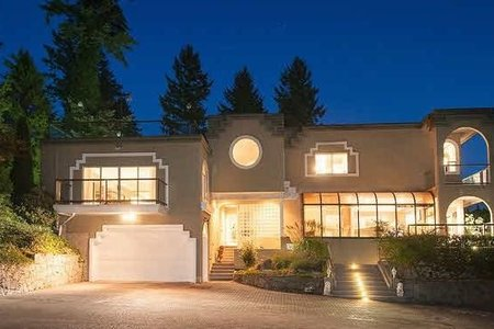 R2442406 - 2975 MARINE DRIVE, Altamont, West Vancouver, BC - House/Single Family