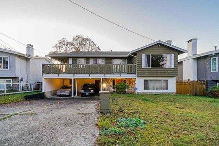 R2442441 - 8501 113B STREET, Annieville, Delta, BC - House/Single Family
