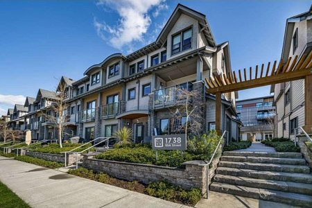 R2442513 - 210 1738 55A STREET, Cliff Drive, Delta, BC - Townhouse