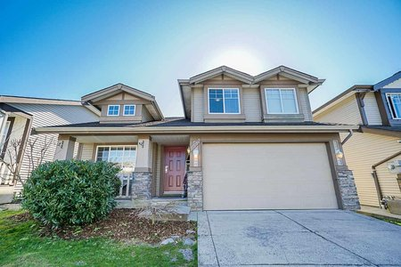 R2442587 - 6582 207 STREET, Willoughby Heights, Langley, BC - House/Single Family