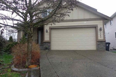 R2442602 - 7240 196B STREET, Willoughby Heights, Langley, BC - House/Single Family