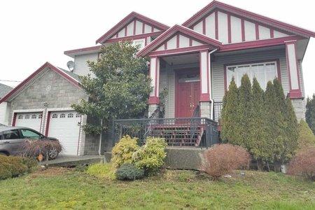 R2442670 - 12657 112A AVENUE, Bridgeview, Surrey, BC - House/Single Family