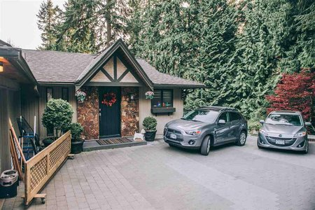 R2442744 - 5189 MADEIRA COURT, Canyon Heights NV, North Vancouver, BC - House/Single Family