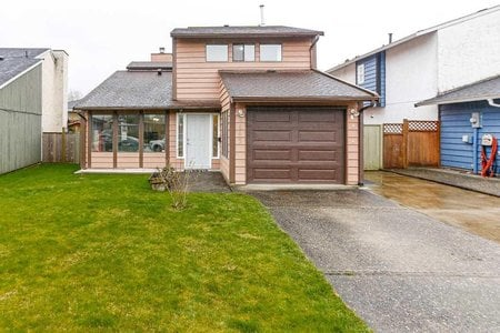 R2442769 - 2465 WAYBURNE CRESCENT, Willoughby Heights, Langley, BC - House/Single Family