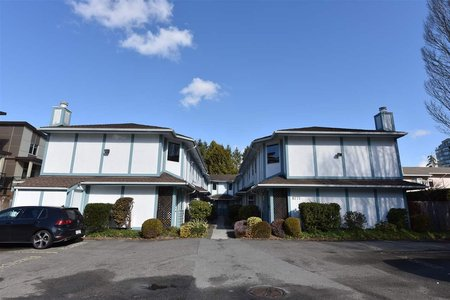 R2442817 - 7 8771 COOK ROAD, Brighouse, Richmond, BC - Townhouse