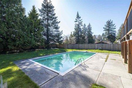 R2442827 - 4906 4 AVENUE, Pebble Hill, Delta, BC - House/Single Family