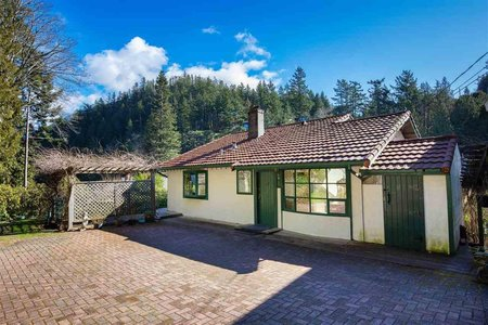 R2442866 - 6840 HYCROFT ROAD, Whytecliff, West Vancouver, BC - House/Single Family