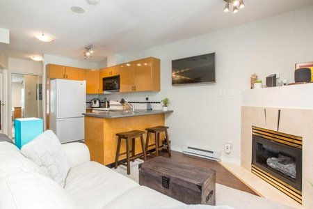 R2442869 - 1210 939 HOMER STREET, Yaletown, Vancouver, BC - Apartment Unit