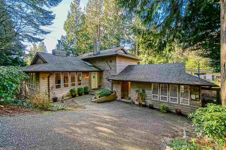 R2442873 - 6780 MARINE DRIVE, Whytecliff, West Vancouver, BC - House/Single Family