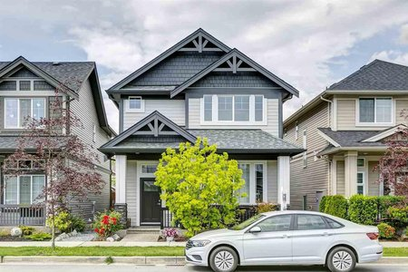 R2442894 - 20383 83B AVENUE, Willoughby Heights, Langley, BC - House/Single Family