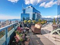 Photo of 3000 1050 BURRARD STREET, Vancouver