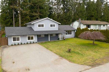 R2442949 - 4035 202 STREET, Brookswood Langley, Langley, BC - House/Single Family