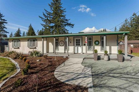 R2442959 - 20773 38A AVENUE, Brookswood Langley, Langley, BC - House/Single Family