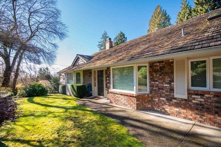 R2442969 - 2045 27TH STREET, Queens, West Vancouver, BC - House/Single Family