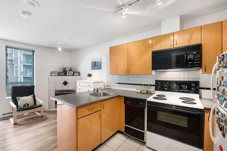 R2442989 - 501 939 HOMER STREET, Yaletown, Vancouver, BC - Apartment Unit