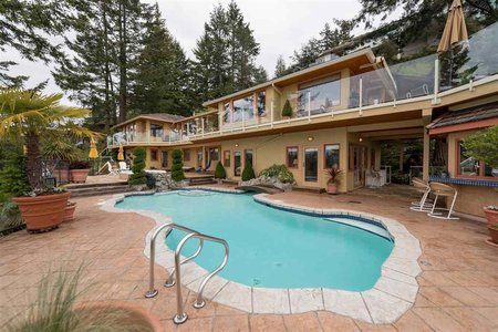 R2443004 - 6026 EAGLERIDGE DRIVE, Eagleridge, West Vancouver, BC - House/Single Family