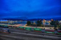 708 27 ALEXANDER STREET, Vancouver - R2443024