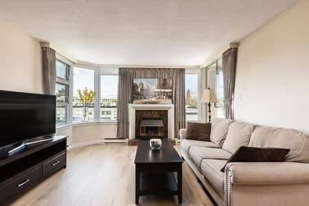 R2443064 - 505 2020 HIGHBURY STREET, Point Grey, Vancouver, BC - Apartment Unit