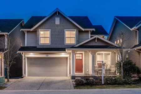 R2443069 - 6 7891 211 STREET, Willoughby Heights, Langley, BC - House/Single Family