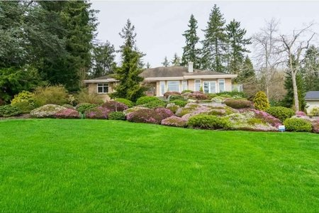 R2443072 - 12875 54A AVENUE, Panorama Ridge, Surrey, BC - House with Acreage