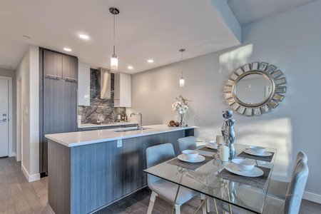 R2443124 - 102 5077 CAMBIE STREET, Cambie, Vancouver, BC - Apartment Unit