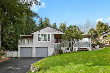 R2443159 - 107 GLENMORE DRIVE, Glenmore, West Vancouver, BC - House/Single Family