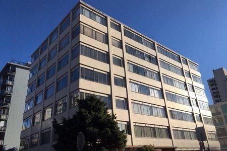 R2443160 - 305 1050 CHILCO STREET, West End VW, Vancouver, BC - Apartment Unit