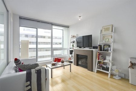 R2443165 - 406 2528 MAPLE STREET, Kitsilano, Vancouver, BC - Apartment Unit