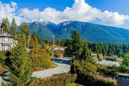 R2443174 - 550 GLENROSS ROAD, Glenmore, West Vancouver, BC - House/Single Family