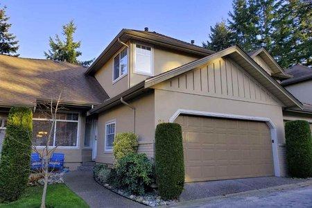 R2443256 - 24 15151 26 AVENUE, Sunnyside Park Surrey, Surrey, BC - Townhouse