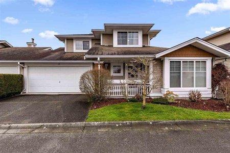 R2443300 - 13 6885 184 STREET, Cloverdale BC, Surrey, BC - Townhouse