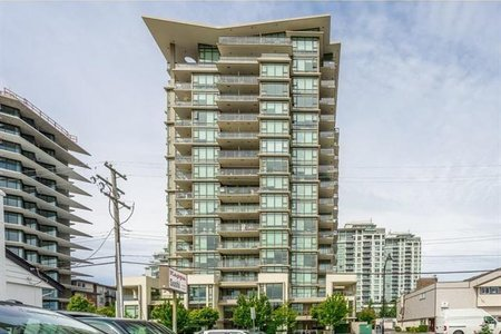 R2443364 - 1502 1455 GEORGE STREET, White Rock, White Rock, BC - Apartment Unit
