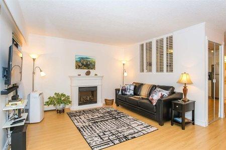 R2443388 - 307 1855 NELSON STREET, West End VW, Vancouver, BC - Apartment Unit