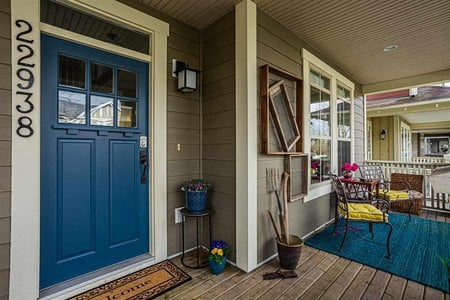 R2443419 - 22938 BILLY BROWN ROAD, Fort Langley, Langley, BC - House/Single Family