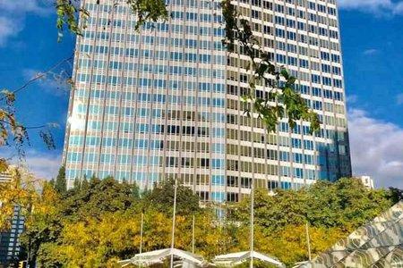 R2443502 - 410 989 NELSON STREET, Downtown VW, Vancouver, BC - Apartment Unit