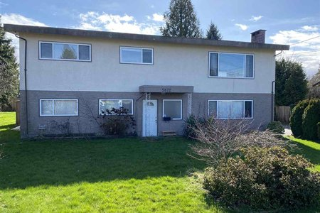 R2443586 - 5872 51 AVENUE, Hawthorne, Delta, BC - House/Single Family