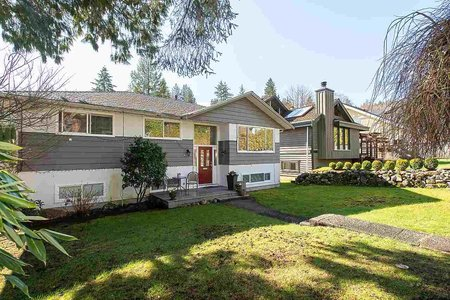 R2443598 - 4373 CLIFFMONT ROAD, Deep Cove, North Vancouver, BC - House/Single Family