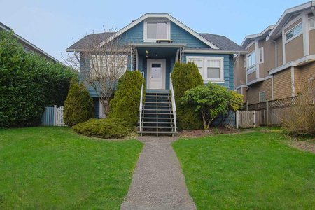R2443629 - 312 E KEITH ROAD, Central Lonsdale, North Vancouver, BC - House/Single Family